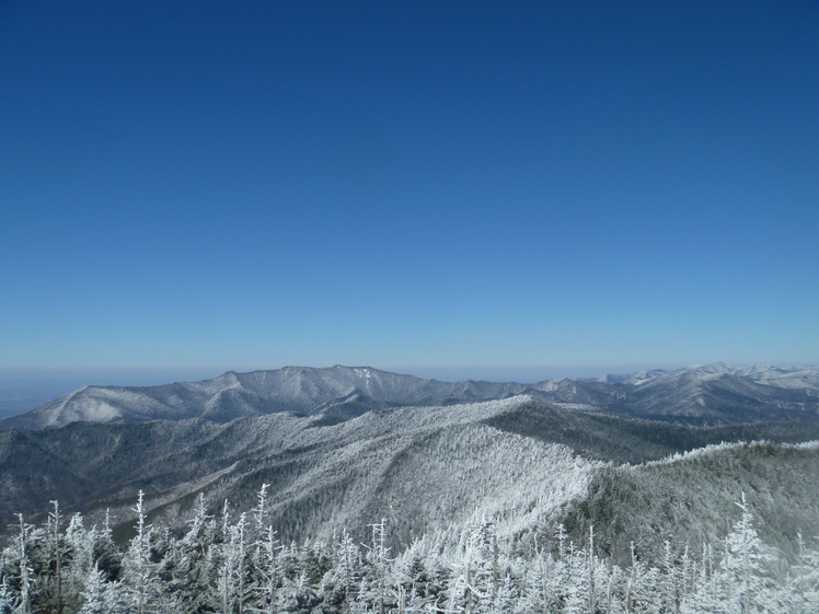 clingmans dome weather - 748×561