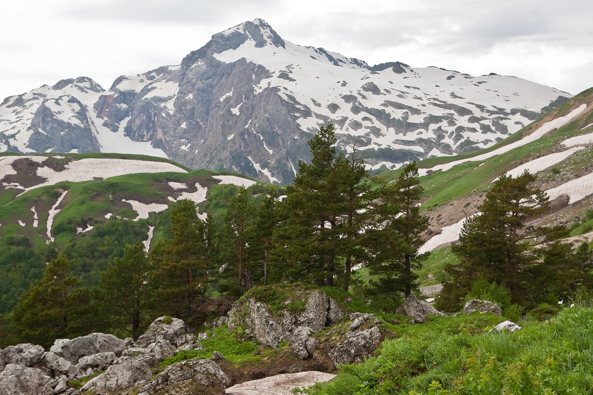 любите картинки майкоп вид на горы мопед